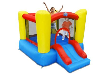 Gonfiabile Scivolino per bambini