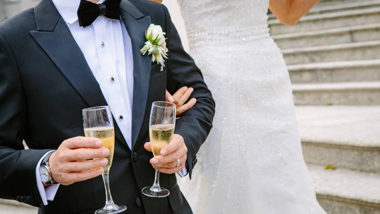 Gonfiabili per Matrimonio, fai divertire i Bimbi e sorprendi gli Ivitati